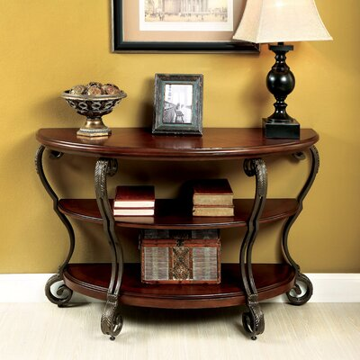 Voorhees Console Table