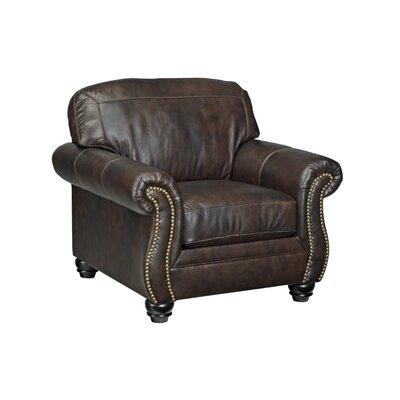 Baxter Springs Armchair
