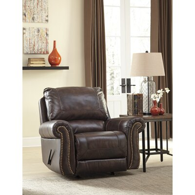 Baxter Springs Rocker Recliner