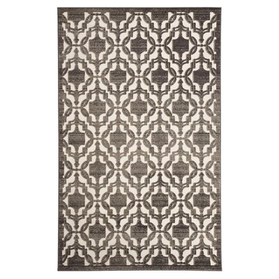 Bay City Brown Area Rug