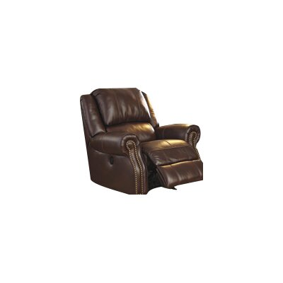 Beatrice Rocker Recliner Type: Power