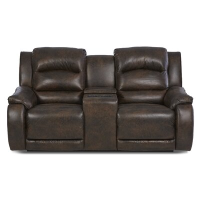 Baton Rouge Reclining Sofa