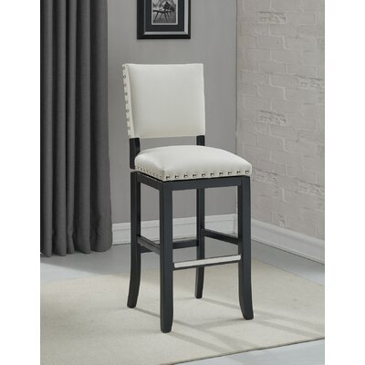 Bel Air 26 Swivel Bar Stool