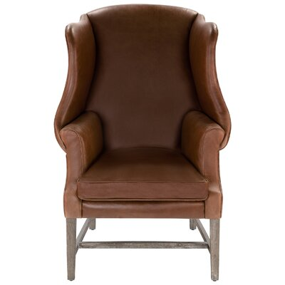 Bischof Wing Chair