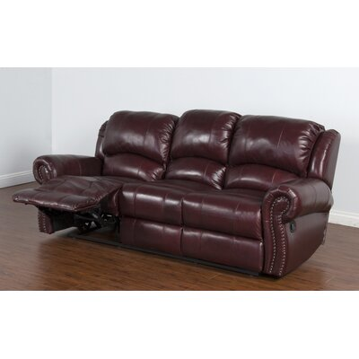 Brazil Dual Reclining Sofa