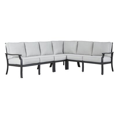 Brunelle Sectional