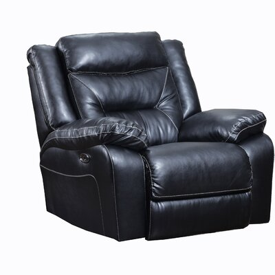 Simmons Upholstery Chadbourne Rocker Recliner Type: Power