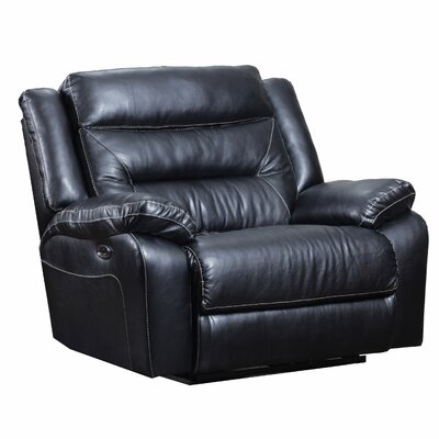 Simmons Upholstery Chadbourne Cuddler Recliner Type: Power