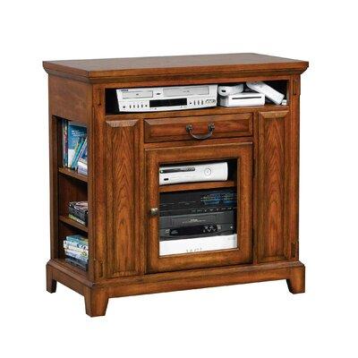 Schueller TV Stand Finish: Medium Oak