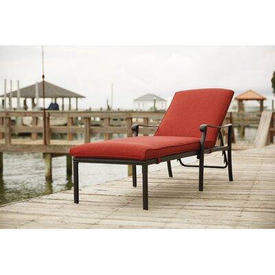 Burgett Chaise Lounge