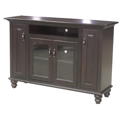 Blackwelder 60 TV Stand Color: European Cherry