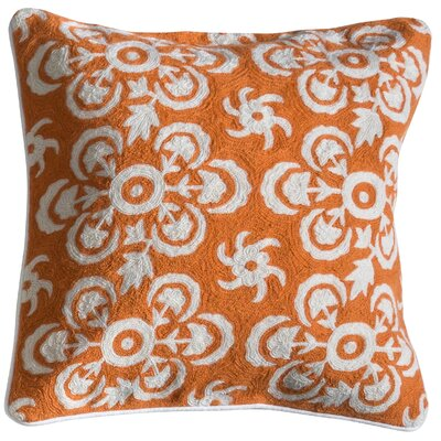 Bowes Cotton Throw Pillow