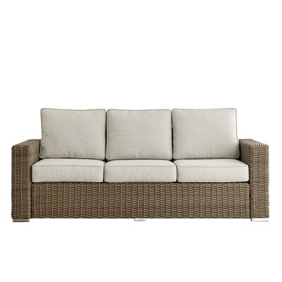 Rathdowney Sofa Finish: Mocha