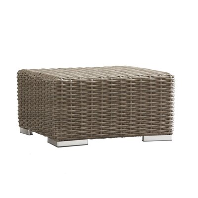 Rathdowney Ottoman Finish: Mocha