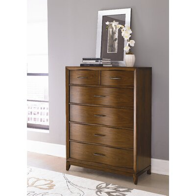 Amundson 6 Drawer Chest