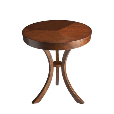 Sunningdale End Table Color: Umber