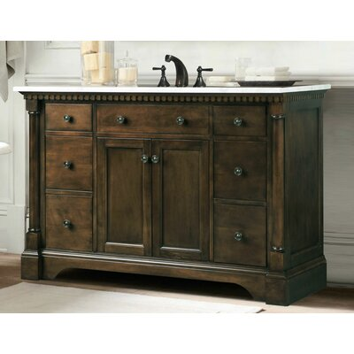 Hearst 48 Single Bathroom Vanity