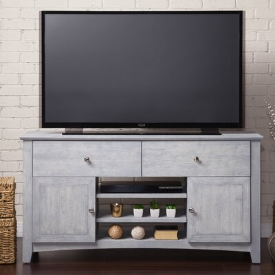 Pinckney TV Stand with Adjustable Shelves DRBC9280 34195267