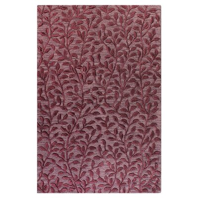 Rollins Hand-Tufted Area Rug Rug Size: 8'6