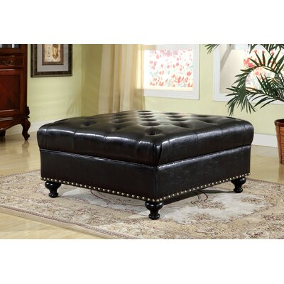 Providence Cocktail Ottoman