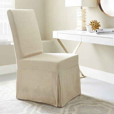 Willowridge Slipcover Side Chair (Set of 2)