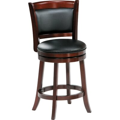 Edinburgh 24 Swivel Bar Stool