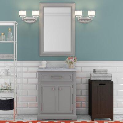 Bergin 24 Single Bathroom Vanity