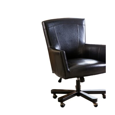 Sande Leather Executive Chair