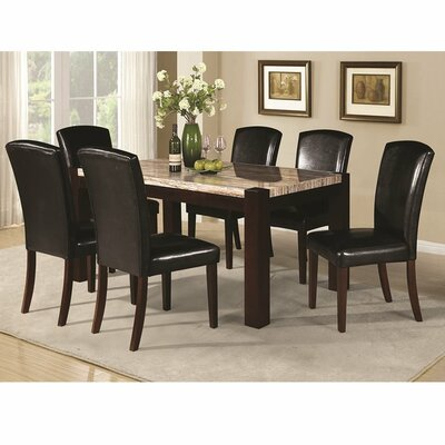Dunnstown 5 Piece Dining Set