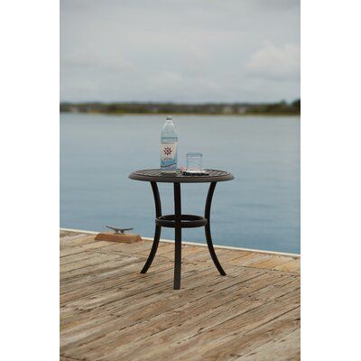 Burgett Side Table