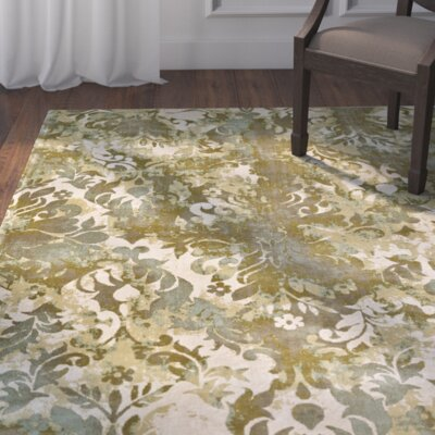 Southington Moss Area Rug