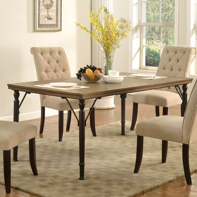 Lapeer Dining Table