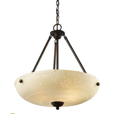 Lavelle 4-Light Pendant DBYH1184 34449917