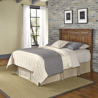 Landisville Panel Headboard Size: Queen/Full