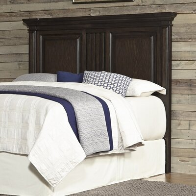 Larksville Panel Headboard Size: King / California King