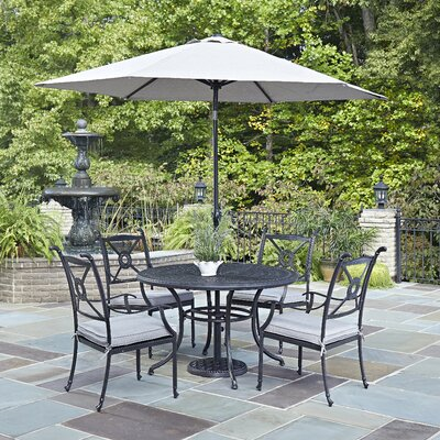 Lansdale 7 Piece Dining Set