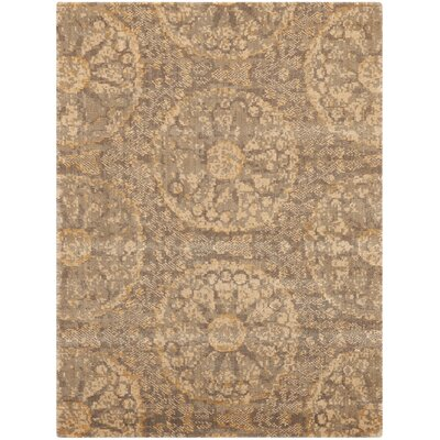 Hillsboro Sand Area Rug Rug Size: Rectangle 2 x 3