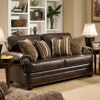 Simmons Upholstery Obryan Sofa