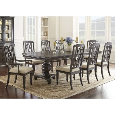 Elverson 5 Piece Dining Set