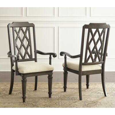 Elverson Arm Chair (Set of 2)