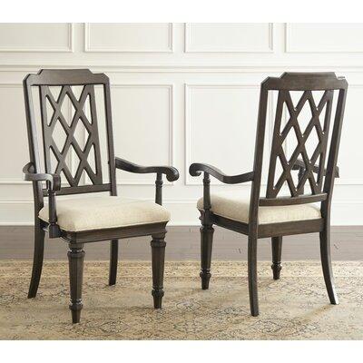 Elverson Arm Chair (Set of 2)