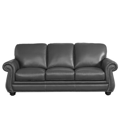 Fairdale Leather Sofa