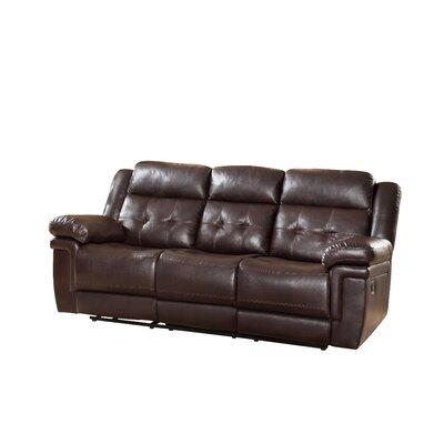 Fallston Reclining Sofa