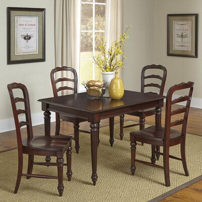 Givens Extendable Dining Table