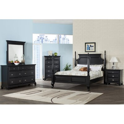 Fellsburg Panel Configurable Bedroom Set