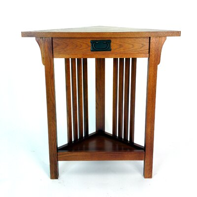 Folcroft End Table