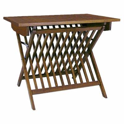 Folcroft Fence Console Table