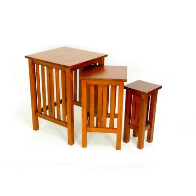 Folcroft 3 Piece Nesting Tables