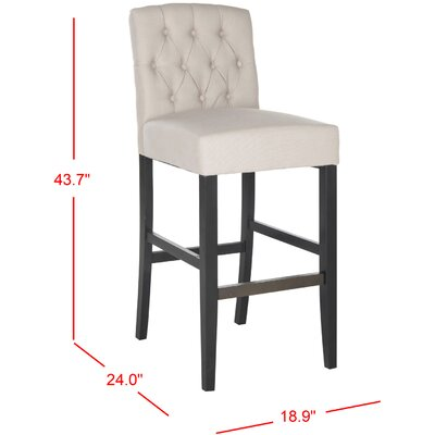 Hutsonville Bar Stool