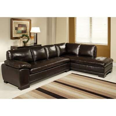 Barnard Sectional